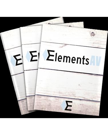 Carpenter industry software ElementsAV