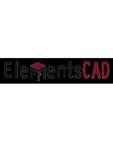Carpenter CAD Software ElementsCAD for Vectorworks